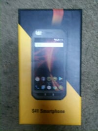 Cat smart phone call phone  Surrey, V3R 6P2