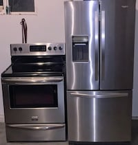 Stainless oven Reedsburg, 53959