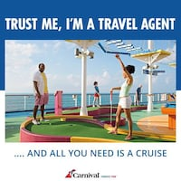 Travel agency services Edmonton, T6W 2K2