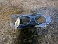 blue and white framed Oakley sunglasses Edmonton, T5Y 0C9