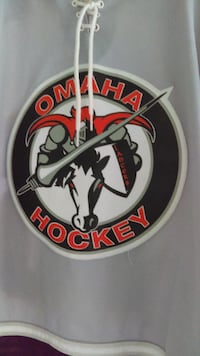 Boys Hockey Jersey