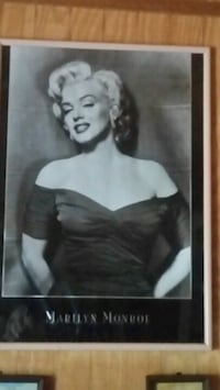 Marilyn Monroe picture Chandler, 75758