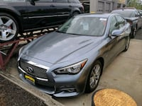 2014 Infinity Q50 Bowie