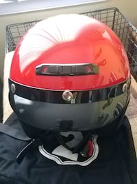 XXL. MOTORCYCLE HELMET LIKE NEW! Kitchener, N2G 3N8