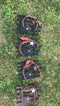 Country items 15 dollars  Inwood, 25428