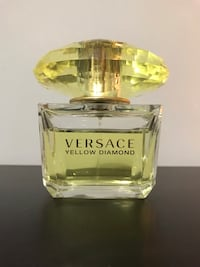 Versace yellow diamond perfume Lorton, 22079