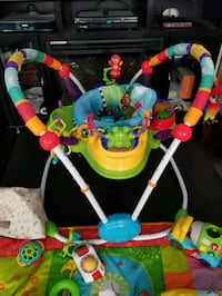 Baby einstein activity jumper Pickering, L1X 0A8