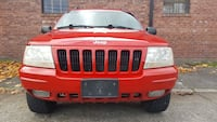 Jeep - Grand Cherokee - 2000 Capitol Heights, 20743