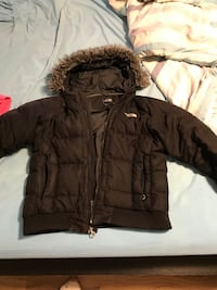 The North Face winter jacket Kitchener, N2P 1T2