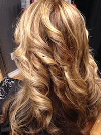 Hair styling by ⭐SONIA⭐ Auteuil/Vimont Laval Laval