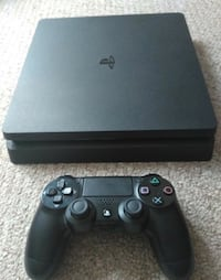 PS4 (Play Station 4th gen, Slim model, 500 GB) Frederick, 21703