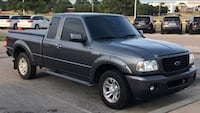 2008 Ford Ranger Oklahoma City