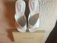 Size 8 never worn South Dartmouth, 02748