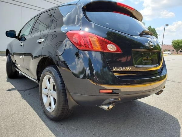 Nissan Murano 2010 ccc7a36a-bd21-4386-a2ee-9f0f256f38ba