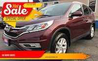 Honda CR-V 2016 Baltimore, 21215