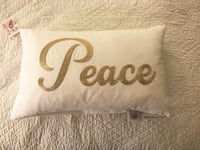 Decorative Pillow Rancho Cucamonga, 91701