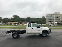 2002 Ford F-350 7.3 Diesel 4x4 Extended cab  Falls Church, 22042