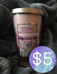 Lavender candle Baltimore, 21229