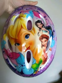 Brand new Disney princess helmet Brantford, N3S 1B8
