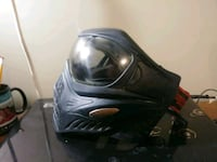 Used vforce grill paintball mask Colora, 21917