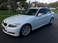 2011 BMW 328I  mint condition  Boca Raton, 33496