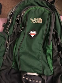 Weed North face backpack Germantown, 20876