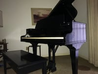 1913 Chickering baby grand piano. Restored in 2014. 1 of 13 Rare Clearwater, 33756