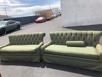 Two Couches Las Vegas, 89109