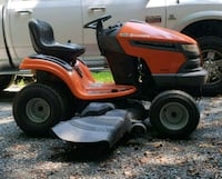 Husqvarna mower Model YTH2454  Aldie, 20105
