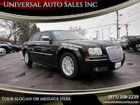 2010 Chrysler 300 Touring 4dr Sedan salem