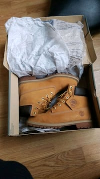 Timberland tan colour Barrie