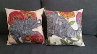 pillows by Deny designs  Vancouver