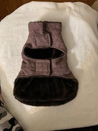 Puppy girl coat (Small)  Westchester
