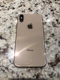 IPHONE XS 64GB NEED GONE ROSE GOLD LIKE NEW CONDITION Waterdown, L8B 0E4