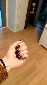 acrylic nails Manchester