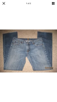 Seven for all mankind women's jeans size 31 Ocean Springs, 39564
