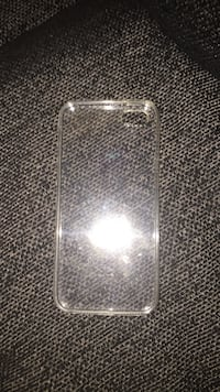 Silikon iPhone fodral 6531 km