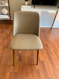 MidCentury Modern wooden dining chair  Silver Spring, 20906