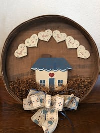 (IRVING, TX) Vintage Handcrafted Kitchy Cute Country Decor Irving, 75063