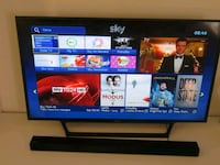 "Smart tv Sony 48"" Milan, 20127"
