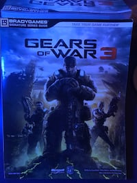 GoW 3 Strategy guide