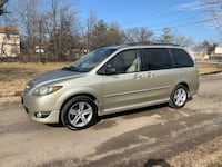 Mazda - MPV - 2005 Washington