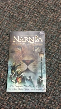 the chronicles of narnia the lion the witch and the wardrobe Winnipeg, R2V
