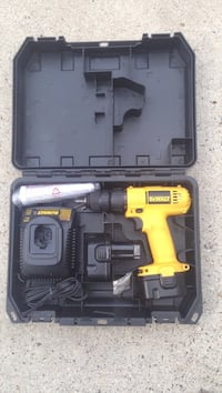 Brand new dewalt rechargable Winnipeg, R2X