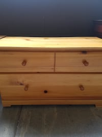 Cute Wood Storage Bench Container Renton