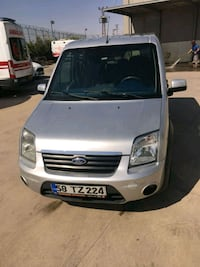 Ford - Transit Connect - 2013 Cizre, 73200