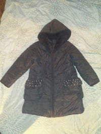 girls winter jacket Edmonton, T5T 2B2
