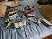 Hess Toy collection  Baltimore, 21206