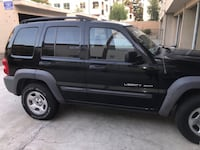 Jeep - Liberty - 2003 Whittier, 90602