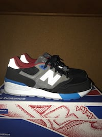 New balance 597  Charles Town, 25414
